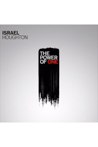 CD - The Power of One - Israel Houghton -  - Israel Houghton