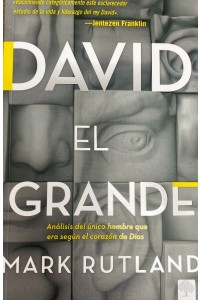 David el grande -  - Rutland, Mark