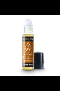 Aceite Frankincense and Myrrh 1/3oz Roll-on -