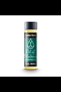 Aceite Latter Rain 1/4oz -