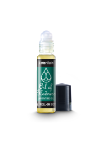 Aceite Latter Rain 1/3oz Roll-on -