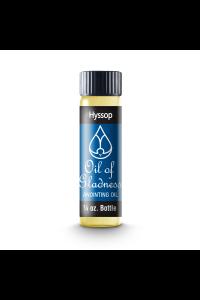 Aceite Hyssop 1/4oz -