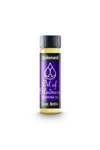 Aceite Spikenard 1/4 oz -