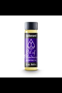 Aceite Spikenard 1/2 oz -