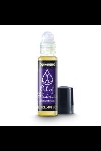 Aceite Spikenard 1/3 oz Roll on -