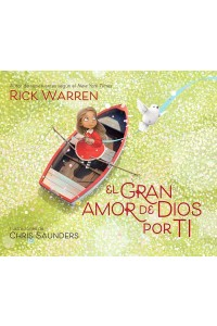 El Gran Amor de Dios Por Ti -  - Warren, Rick