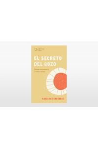 El secreto del gozo -  - Fernandez, Karla