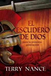 El escudero de Dios -  - Nance, Terry