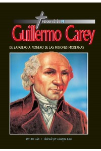 Guillermo Carey -