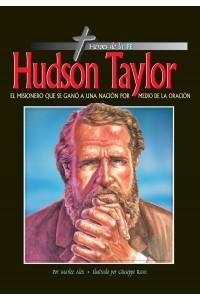 HUDSON TAYLOR -
