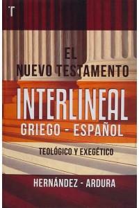 El Nuevo Testamento Interlineal Griego - Español -