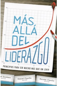 Más Allá del Liderazgo / Beyond the Leadership -  - Dardano, Daniel