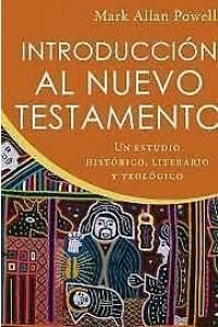 Introducción al Nuevo Testamento -