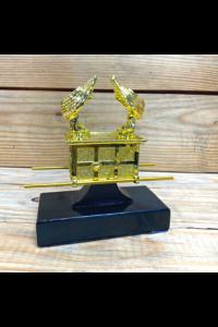 Escultura Arca del pacto -