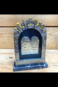 Monumento diez Mandamientos -