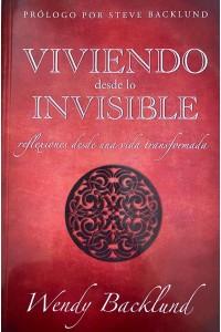 Viviendo desde lo imposible -  - Backlund, Wendy