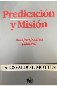 Predicacion y mision -