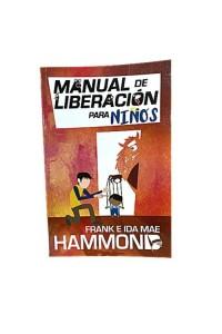 Manual de liberación Niños -  - Frank, Hammond