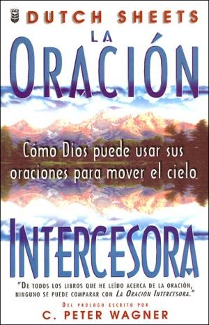 Oración intercesora, La